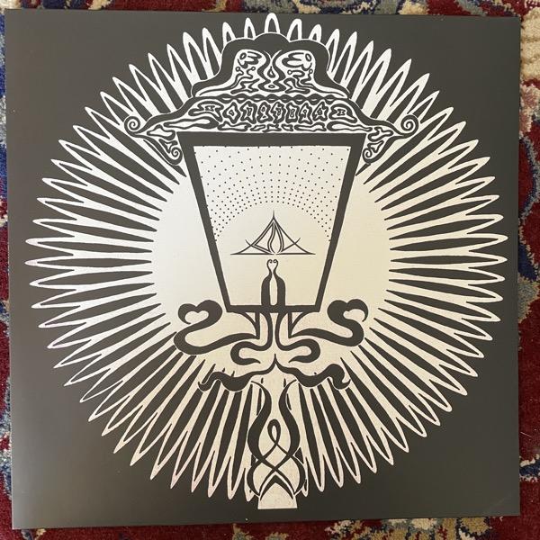 PYRAMIDION / BONG Split (At War With False Noise - UK original) (EX/NM) LP