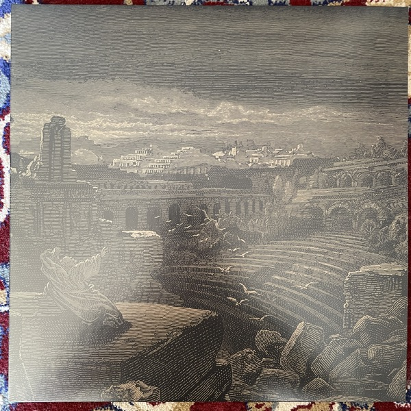 BONG Bethmoora (At War With False Noise - UK reissue) (NM) 2LP