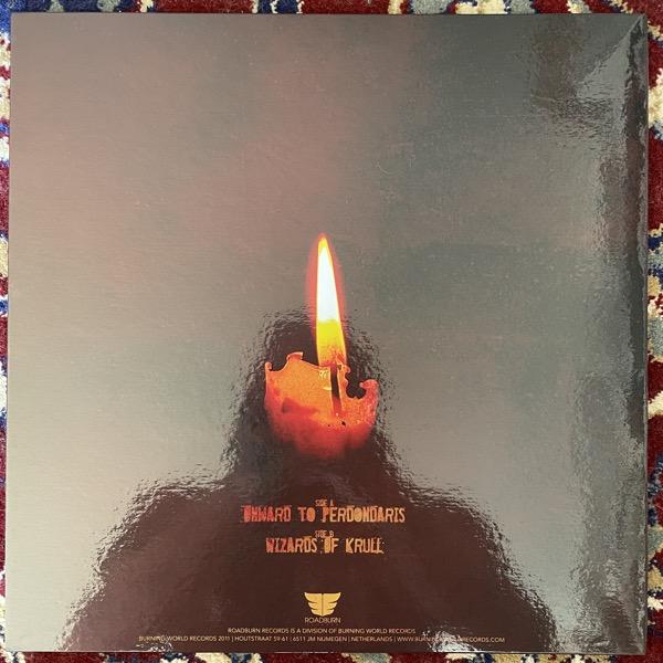 BONG Live At Roadburn 2010 (Roadburn - Holland original) (NM) LP