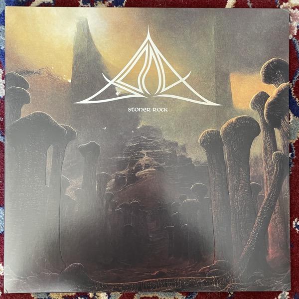 BONG Stoner Rock (Ritual - UK original) (EX/NM) 2LP