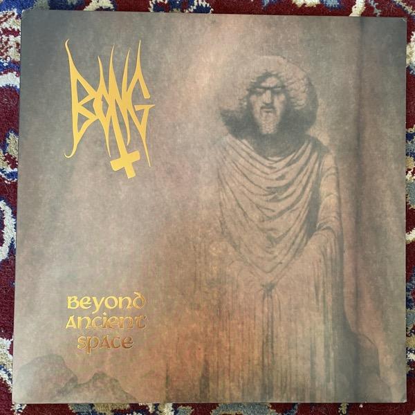 BONG Beyond Ancient Space (Ritual - UK original) (EX/NM) 2LP