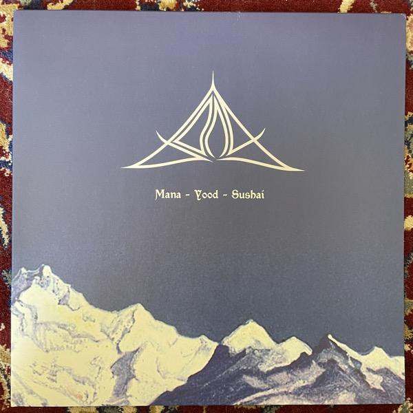 BONG Mana-Yood-Sushai (Ritual - UK original) (EX) LP