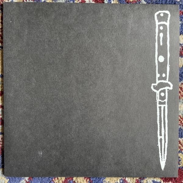 """SWITCHBLADE Switchblade (Trust No One - Sweden original) (NM/EX) 7"""""""