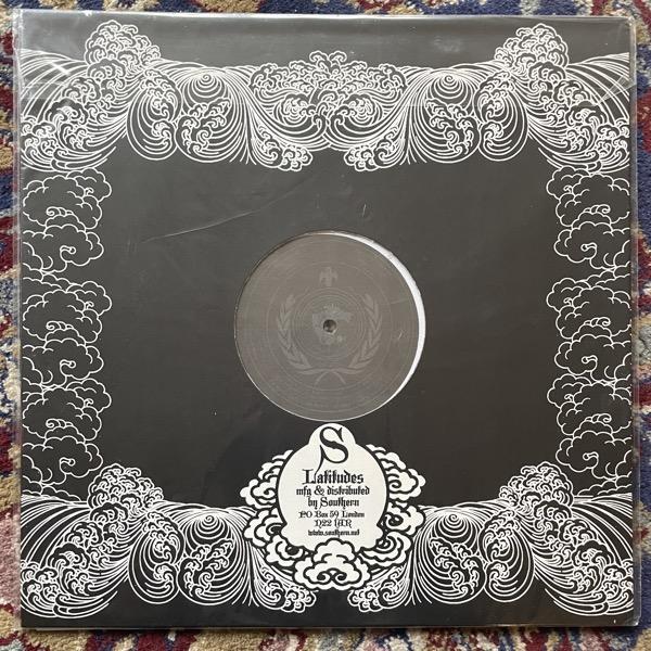 MASTER MUSICIANS OF BUKKAKE Elogia De La Sombra (Grey vinyl) (Latitudes - UK original) (EX/NM) LP
