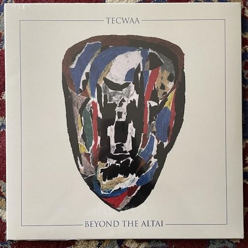 TECWAA Beyond The Altai (Höga Nord - Sweden original) (SS) LP
