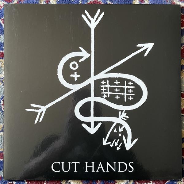 CUT HANDS Volume 3 (Dirter - UK original) (EX) LP