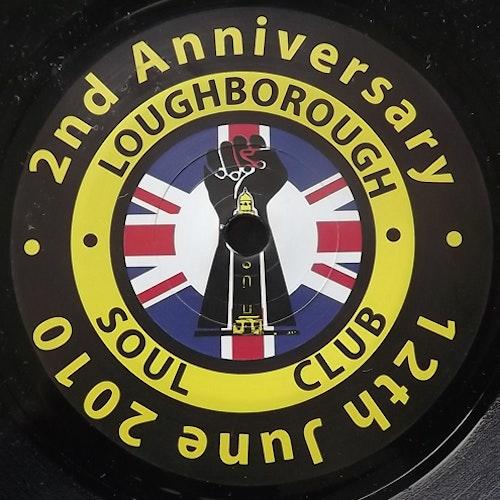"TOMMY HUNT Soul In The Sun/You Got It (Loughborough Soul Club - UK original) (VG+) 7"""