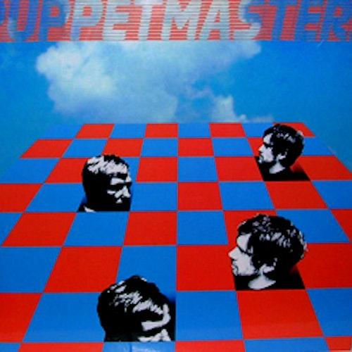 """PUPPETMASTERS Art Creep (Make It Happen - Sweden original) (EX) 10"""""""