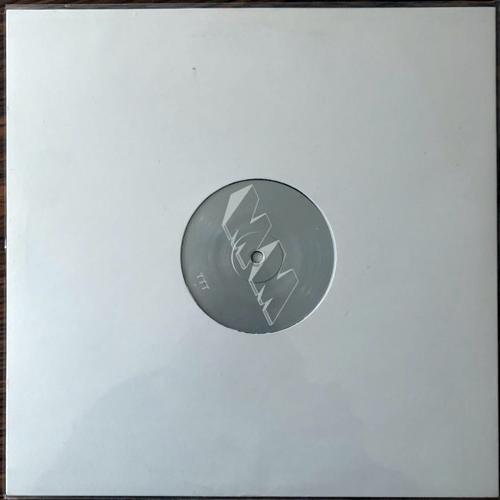 "MIX MUP Skip Intro (The Trilogy Tapes - UK original) (EX) 12"""