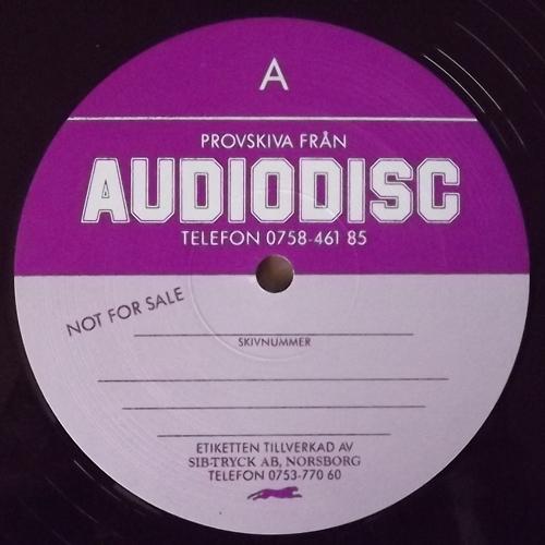 "CLUBLAND FEAT QUARTZ Let's Get Busy (Btech - Sweden Testpress) (EX) 12"""