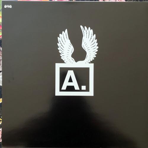 "ADULT. Shake Your Head (Clone - Holland original) (EX) 12"""