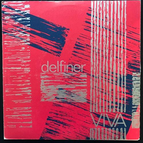 """VIVA Delfiner (Stranded - Sweden original) (VG+/EX) 7"""""""