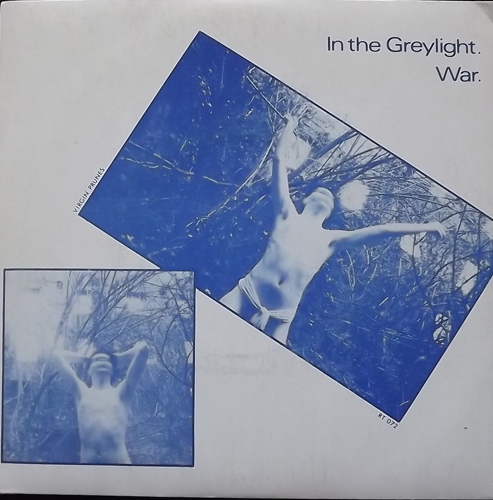 "VIRGIN PRUNES Moments And Mine (Despite Straight Lines) (Rough Trade - UK original) (VG+/EX) 7"""