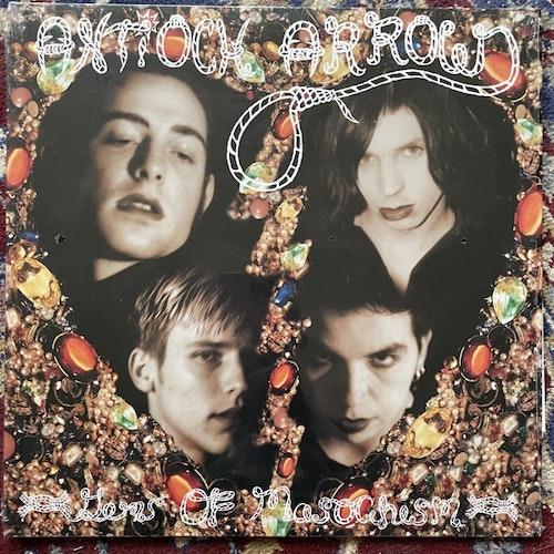 ANTIOCH ARROW Gems Of Masochism (Three One G (31G) - USA reissue) (NM) LP