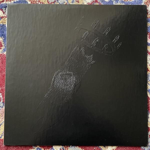 PENTEMPLE O))) Presents... (Southern Lord - USA original) (EX) LP