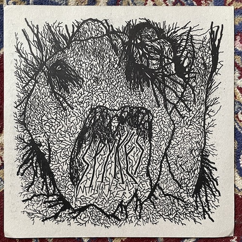SPYKES WITH THE CASKET SINKERS Spykes With The Casket Sinkers (Ultra Eczema - Belgium original) (EX) PIC LP
