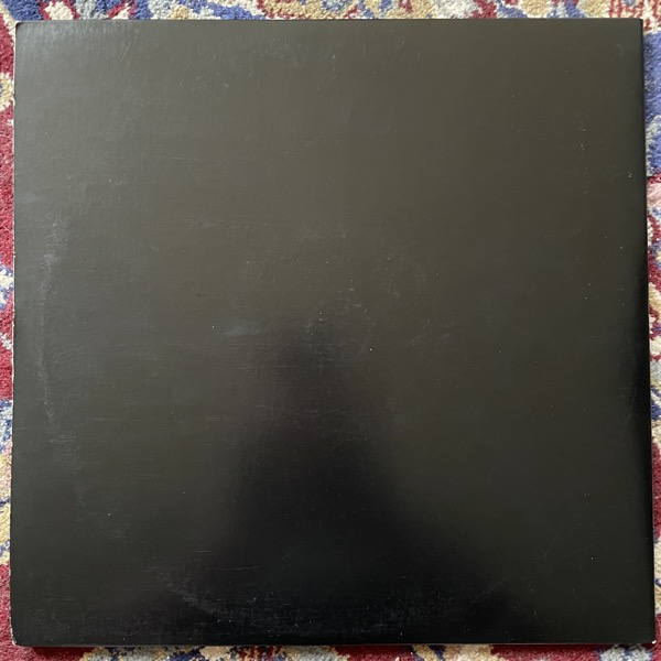 WOLF EYES / FAILING LIGHTS / SPYKES / NATE YOUNG Solo (Troubleman - USA original) (VG+/EX) 2xPIC LP