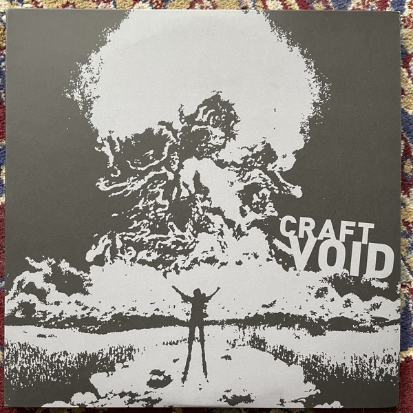 CRAFT Void (Southern Lord - USA original) (EX) 2LP