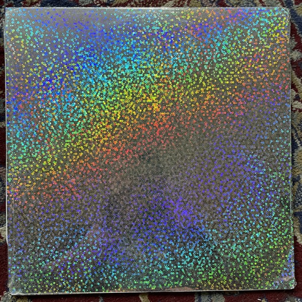 OMAR A. RODRIGUEZ-LOPEZ A Manual Dexterity: Soundtrack Volume One (Gold Standard Laboratories - USA original) (EX) 2LP