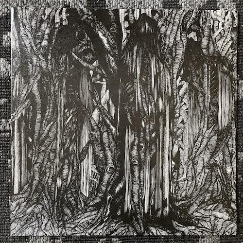 SUNN O))) Black One (Black/grey swirl vinyl) (Southern Lord - USA original) (NM/EX) 2LP