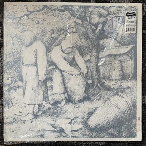 SUNN O))) White2 (White vinyl) (Southern Lord - USA original) (EX/NM) 2LP