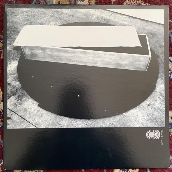 SUNN O))) Oracle (Southern Lord - USA original) (VG+/NM) LP