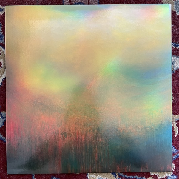 SUNN O))) Life Metal (Purple vinyl, holographic cover) (Southern Lord - USA original) (NM) 2LP