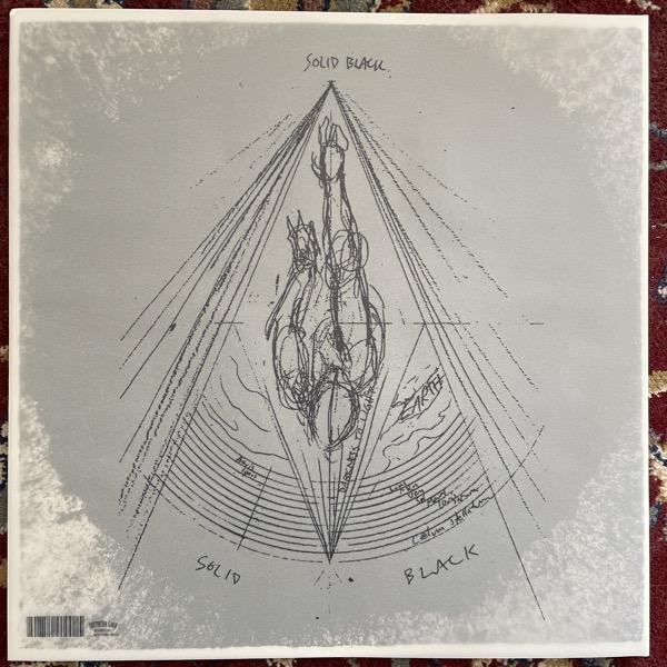 SUNN O))) Monoliths & Dimensions (Southern Lord - USA original) (NM/EX) 2LP