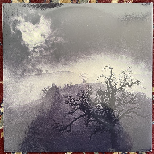 SUNN O))) The GrimmRobe Demos (Grey and blue vinyl) (Southern Lord - USA 2005 reissue) (EX/NM) 2LP