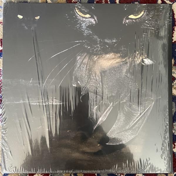 """LES BIG BYRD Roofied Angels (PNKSLM - Sweden original) (EX) 12"""""""