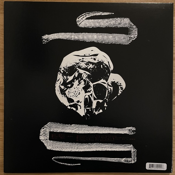 BORIS Absolutego+ (Southern Lord - USA reissue) (EX) 2LP