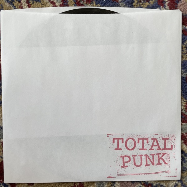 "MIDNITE SNAXXX Don't Wake Me Up (Total Punk - USA original) (EX) 7"""