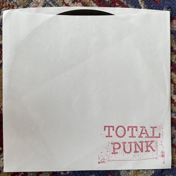 """AUSMUTEANTS / HOUSEWIVES Au   Hw (Total Punk - USA original) (EX) 7"""""""