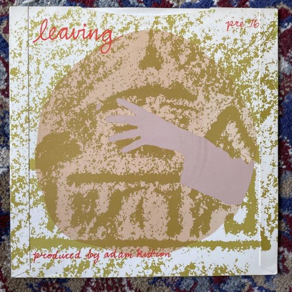 """DELTA 5 Shadow (PRE - UK original) (VG+/VG) 7"""""""