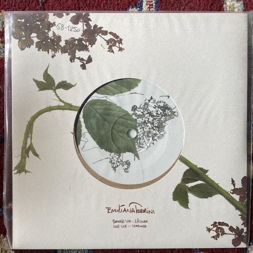 """EMILIANA TORRINI Lifesaver (Signed) (Rough Trade - UK original) (EX/VG+) 7"""""""