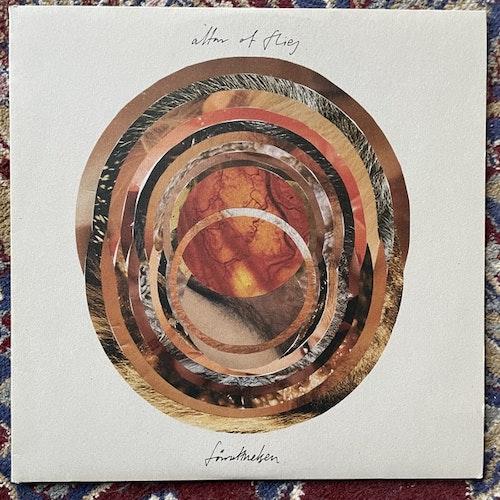 ALTAR OF FLIES Förruttnelsen (Release the Bats - Sweden original) (EX/VG+) LP