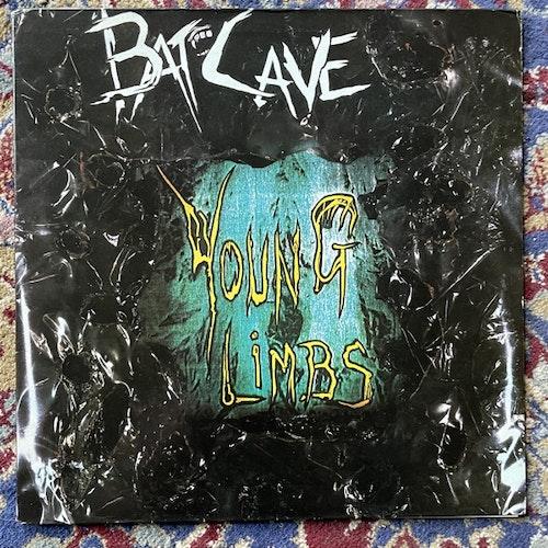VARIOUS Batcave: Young Limbs And Numb Hymns (London - UK original) (VG+) LP
