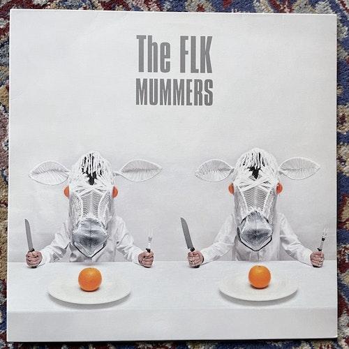 FLK, the Mummers (MuMusic - UK original) (EX) LP