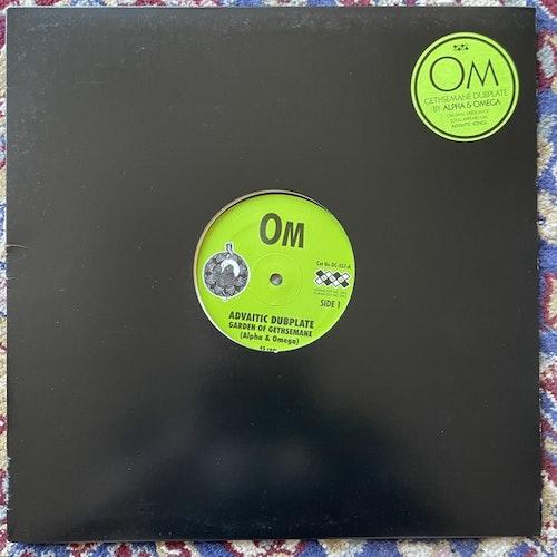 """OM Gethsemane Dubplate (Drag City - USA original) (EX) 12"""""""