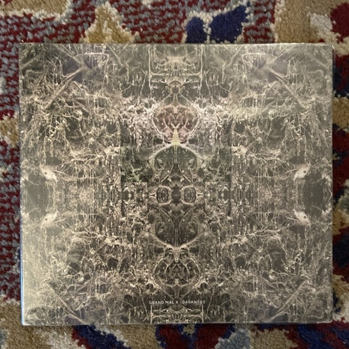 GRAND MAL X Darkness (Ant-Zen - Germany original) (SS) CD