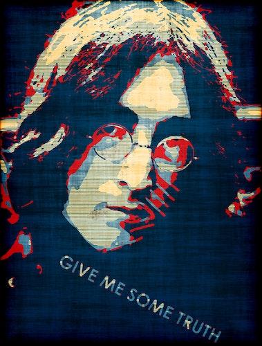JOHN LENNON - Give Me Some Truth