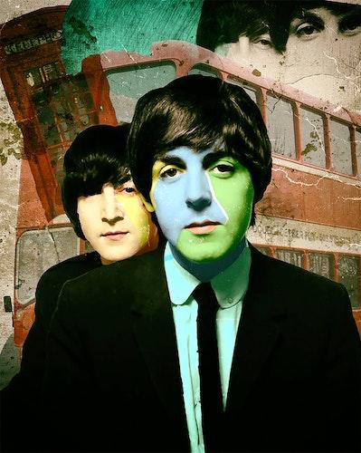 JOHN AND PAUL #2