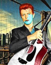 DAVID BOWIE - New York
