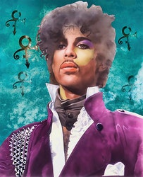 PRINCE - The Afterworld