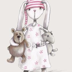Godnatt kanin