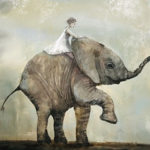 The elephantwalk