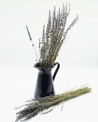 Lavendel super - naturell  blå - 50 gram