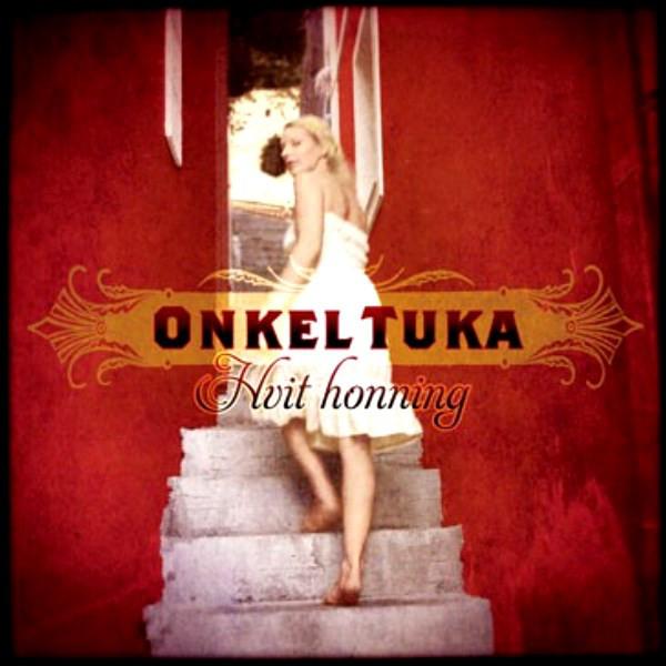 Onkel Tuka – Hvit Honning cd