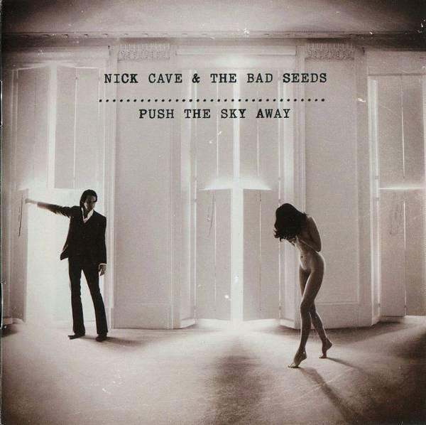 Nick Cave & The Bad Seeds – Push The Sky Away Lp