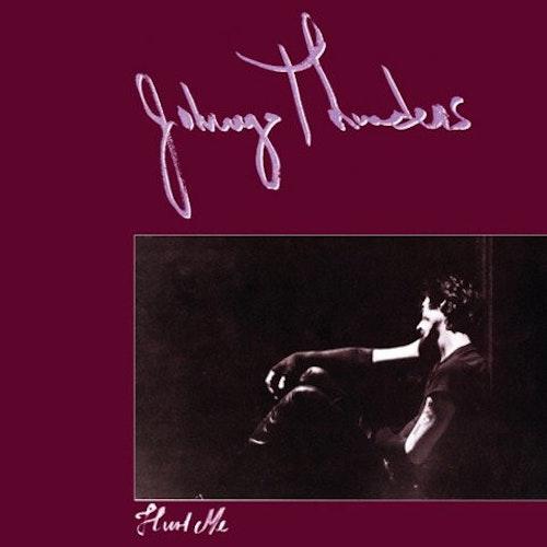 Thunders, Johnny - Hurt Me cdx2